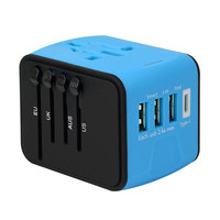 The best 2019 travel accessory to solve all your problems on the go universal travel set adapter