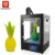 China 2 in 1 out Kleur printer voor plastic impresoras 3 d Digitale FDM 3d printer
