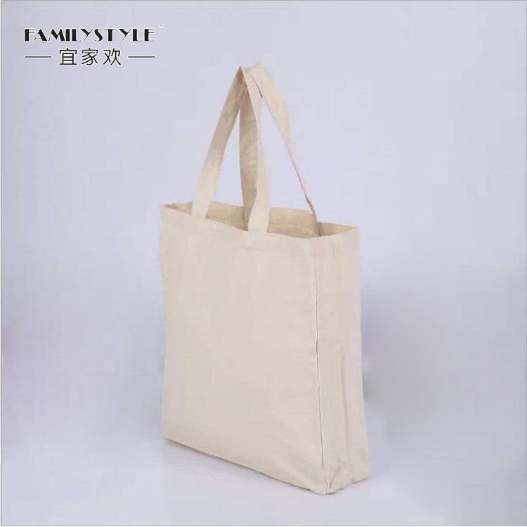 Wholesale Large Beach Canvas Tote Bag Custom Printing