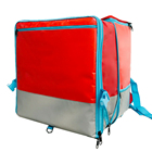 Deliveroo/Uber/Foodora/Food Panada Grocery Delivery Transport Motorcycle Cooler Backpack Food Delivery Bag