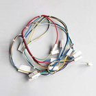 Professional factory Custom home appliances washing machine and washing machine air conditioner wire harness with UL approved