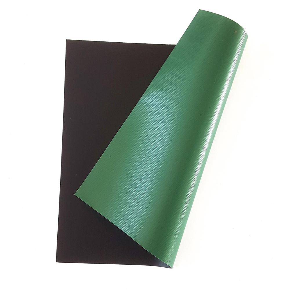Best quality waterproof and windproof  woven fabric leather with a cheap price made in China