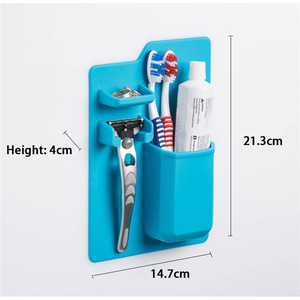 China wholesale travel toothbrush holder food grade toothbrush holder silicone