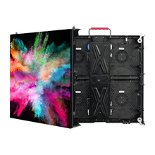 2.9 Mm P2 P3 500*500 Kabinet Video Wall HD SMD Indoor Rental LED <span class=keywords><strong>Panel</strong></span> <span class=keywords><strong>Layar</strong></span> untuk Dijual