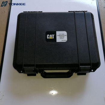 ET3 Communication adapter group ET3 diagnostics testing tool box 317-7485