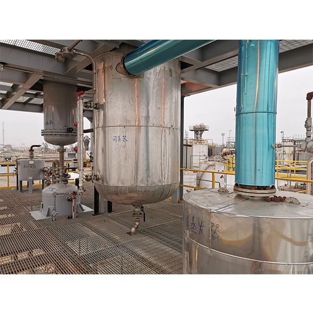 1-30 TPD small scale waste oil to biodiesel plant processor machine
