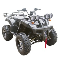 2019 NEW 4 Wheeler 1500W 60V Electric Quad ATVS for adults