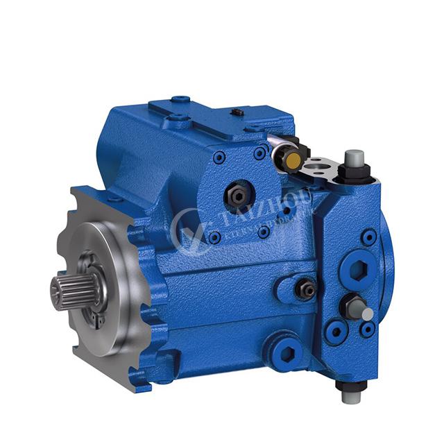 Uchida Rexroth A4V Hydraulic Piston Pump a4vg40 for Excavator kubota caterpillar cat 320c komatsu pc200-6 volvo bomag hitachi