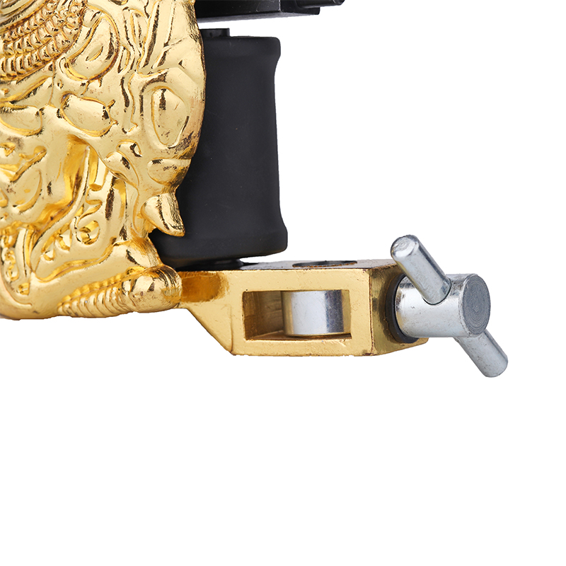 Wholesale best coil tattoo machines on the market beginner for business for tattoo-12