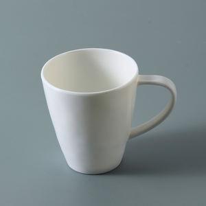 Wholesale cheap blank plain white plastic melamine cups mugs
