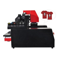 cheapest dtg printer direct to garments t shirts printing machine, 1Minute per t-shirt