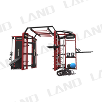 Commercial Fitness Equipment Synergy 360 machine Multi Jungle Gym equipment