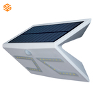 Garden Solar Lights Wall Garden Outdoor Solar Powered Pathway Shed Outside Solar Wall Lights