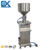Fruit Juice Brand Sunflower Oil Cigarette Tube Tin Can Pneumatic Filling Machine Manufacturer