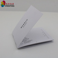 Cheap custom service a3 a4 a5 a6 instruction manual booklet brochure pamphlet folded leaflet flyer printing