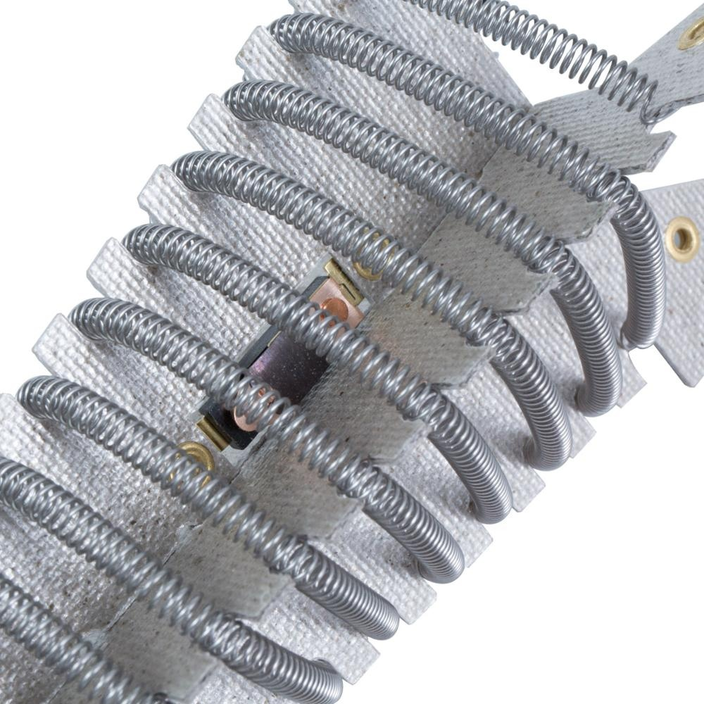 Electric Fan Heater Element / Mica Heating Element 2000W