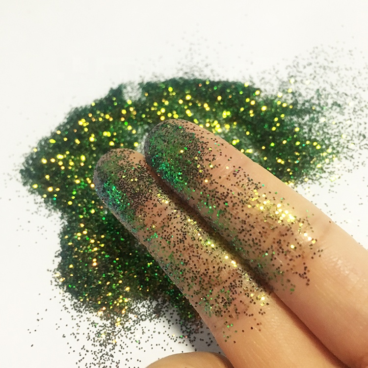 high quality cosmetic color changing <strong>nail</strong> art <strong>glitter</strong> <strong>powder</strong>