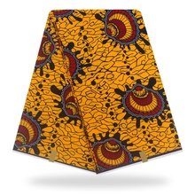 2019 Ultime 100% <span class=keywords><strong>Cotone</strong></span> Holland Africano Ankara Super Cera Stampe Tessuti