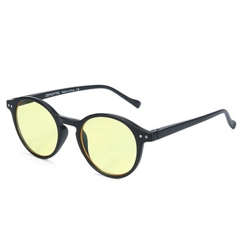 BT4203N China Sunglasses Supplier Plastic Frame HD Night Vision Glasses for Driving