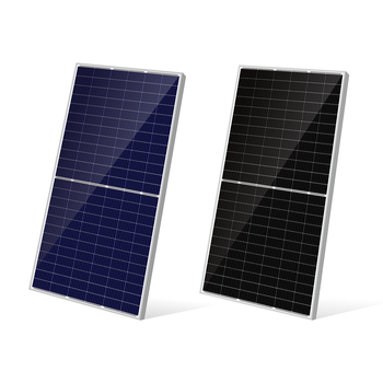 DAH Solar Black Friday 340w 345w 350w High Quality photovoltaic panel