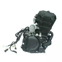 CQJB factory sales motorcycle parts CB250 engine