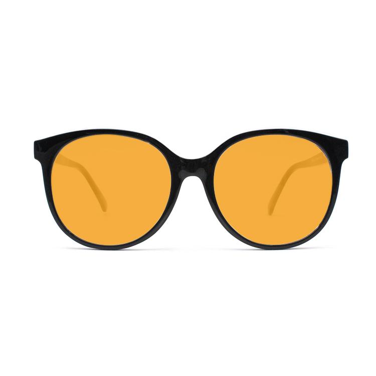 STOCK CP Injection  uv400 Orange  Anti blue light Eyeglasses gaming blocking glasses blue light computer glasses