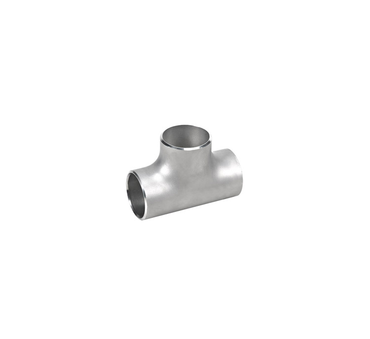 DONJOY DIN SMS 3A sanitary stainless steel pipe fitting tee Sanitary weld tee