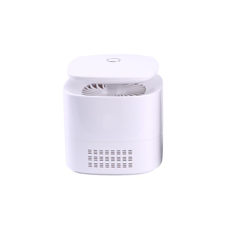 Elektrische Indoor Gebruik Mini Elektrische Zwart Gat Elektrische Muggenval Met Usb Adapter