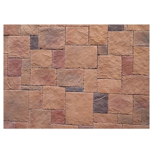 HUALING brick modern white outdoor best cultured stone for sale