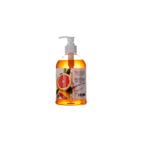 Antibacterial hand wash liquid Soap