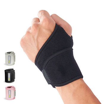 High Quality Thumb Brace Wrist Support Wraps Guard Pad For Keyboard Man