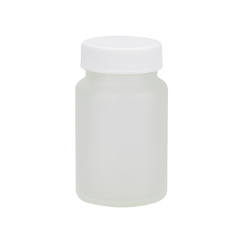 frosted glass bottle 60ml medicine pill frosted tincture bottle cosmetic 2oz glass bottle