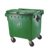 Best Price Sale 1100 Liter Plastic Garbage Bin Outdoor Removable Waste Containers