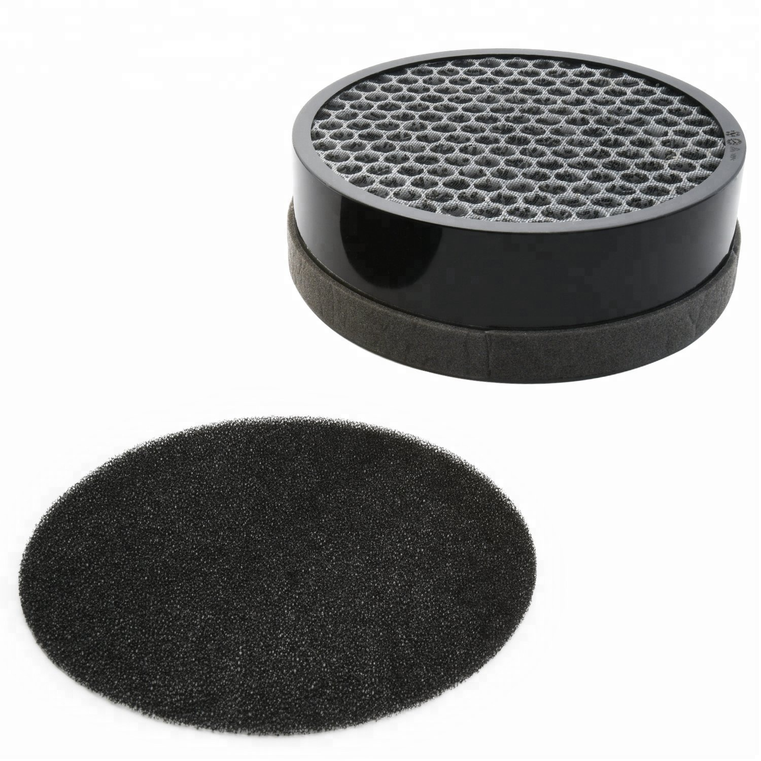 Replacement of LV-H132 Air Purifier True HEPA Filters and Activated Carbon