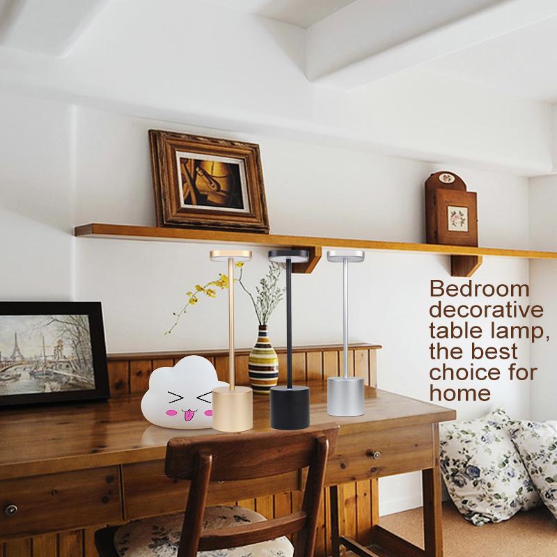 rechargeable desk lamp