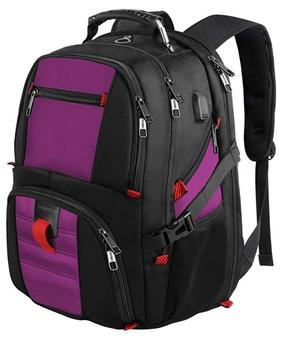 15 15.6 17 17.3 18.4 inch usb laptop bags charging backpack with usb