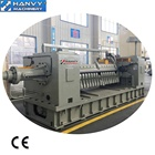 HANVY CNC Spindle Veneer Rotary Peeling Lathe Machine for Plywood