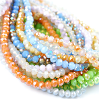 Hot sales High quality Jeweley crystal glass beads