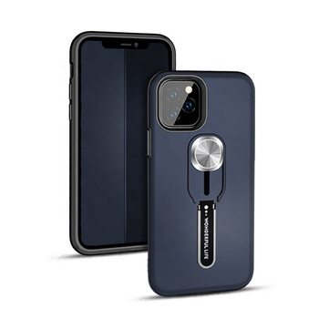 Fashion kickstand shockproof new Apple Cell Phone Case and Accessories for iphone 11