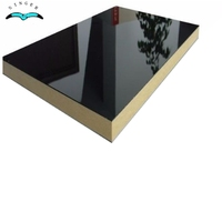 high gloss melamine mdf board for furniture