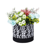 Advanced customization garden flying weaving waterproof planting bag flower pot