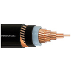 Power Cable XLPE Insulated PVC Sheathed MV cable