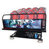 EPARK home theater 5d 7d 9d 12d cinema hydraulic and electric system with 3d movies