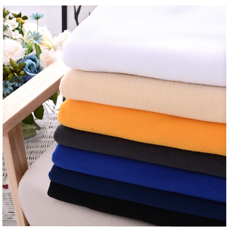 100% polyester Polar Fleece Garment