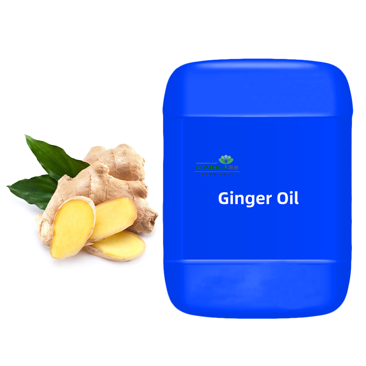 100% pure black Ginger Oil from manufacturer CAS Number 8007-08-7
