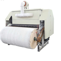 wool cotton carding machine mini cotton carding machine carding cotton machine