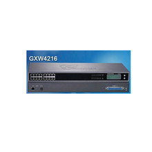 High-Density FXS <span class=keywords><strong>Gateway</strong></span> <span class=keywords><strong>Grandstream</strong></span> GXW4216 <span class=keywords><strong>Analog</strong></span> VoIP <span class=keywords><strong>Gateway</strong></span>
