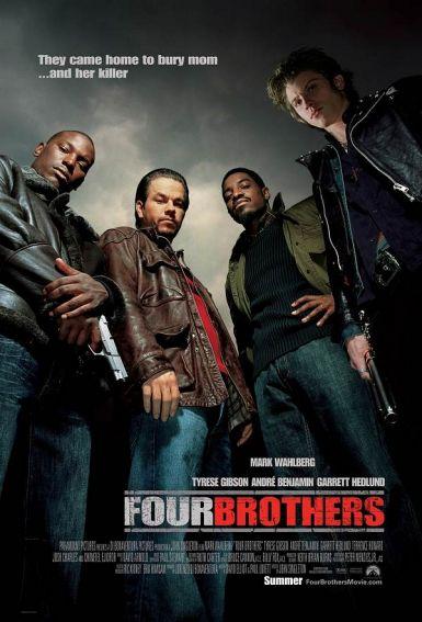 2005美國7.1分懸疑動作片《四兄弟》BD1080p.中文字幕