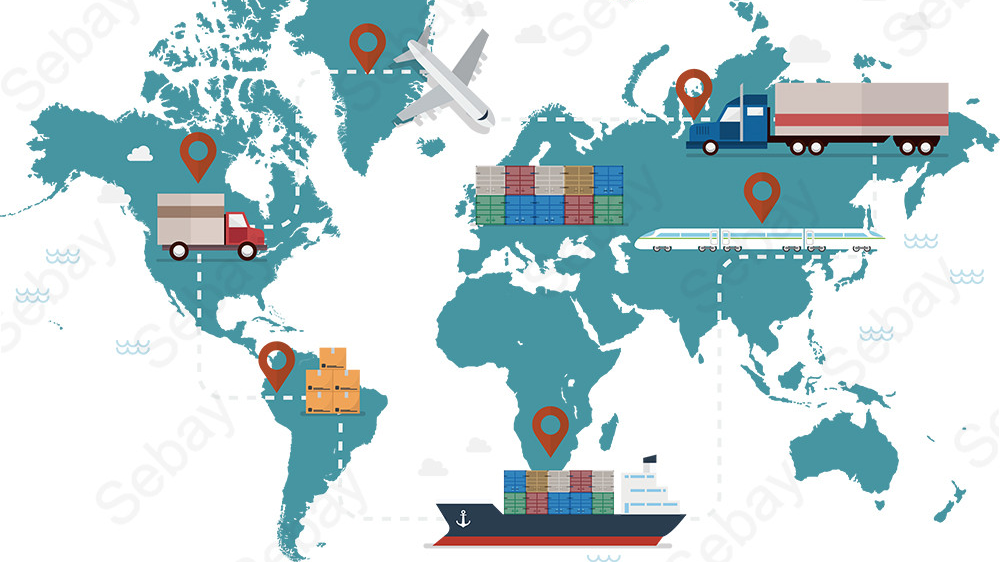 reliable freight forwarding from china to usa