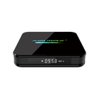Newest Amlogic S905X3 4G RAM 5G Dual Wifi Android 9.0 X10 Max Plus 2/4GB 16/32/64GB download user manual for android tv box